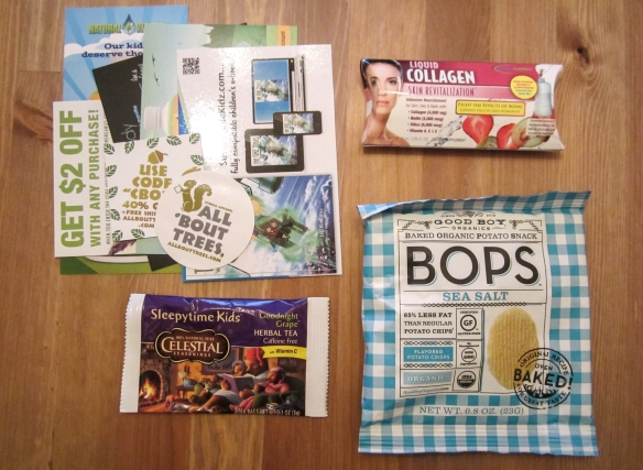 consciousbox september subscription box review