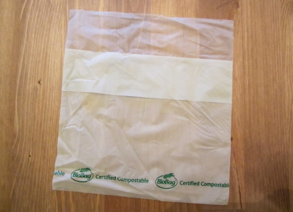 consciousbox september subscription box review sandwich bag
