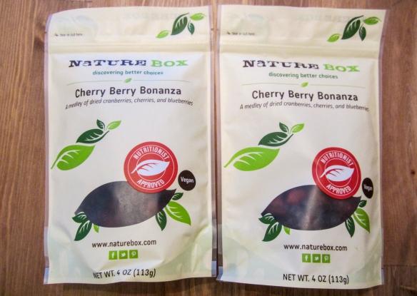 naturebox september cherry berry bonanza