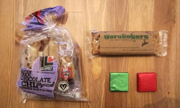 vermont snacks september 2013 box sweets