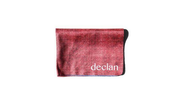 Bespoke Post October 2013 Crisp Box Declan Cloth