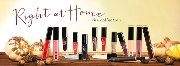 Julep Maven November 2013 Right At Home Collection