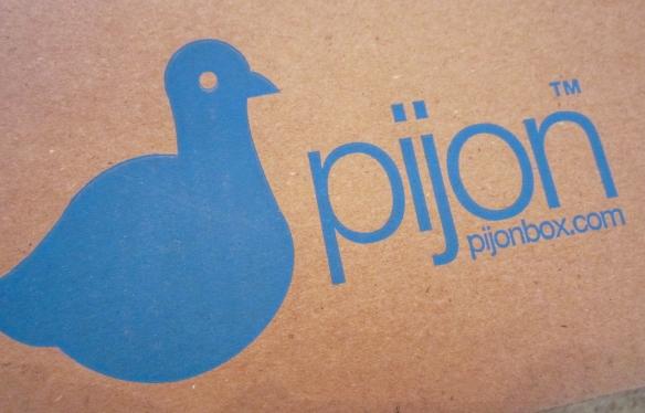 Pijon Box October 2013 Review