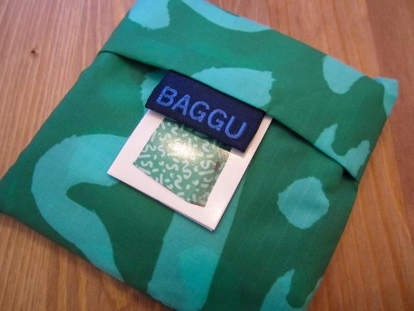 Pijon Box October 2013 Review Baggu
