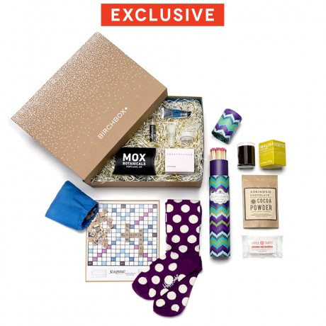 Limited Edition Birchbox Home: Snow Day