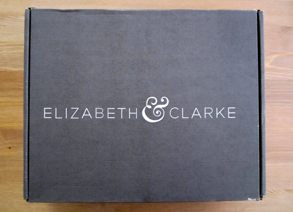 Elizabeth and Clarke Winter 2013 Review