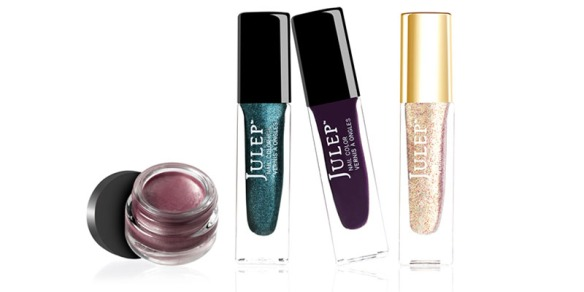 Julep Maven February 2014 Dramatic Collection Nail Polish Subscription