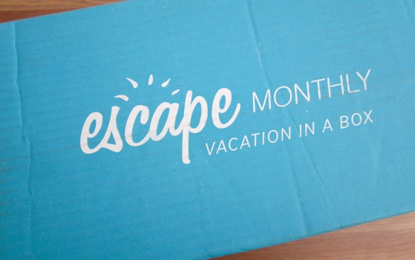 Escape Monthly January Colorado Review