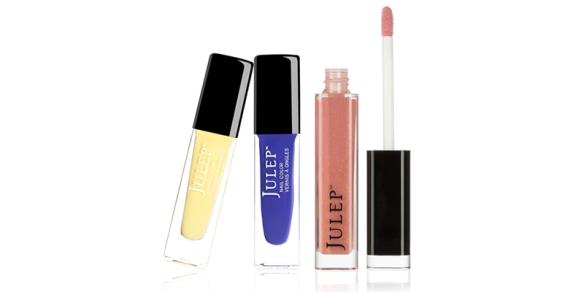 Julep Maven March 2014 Riviera Collection Released