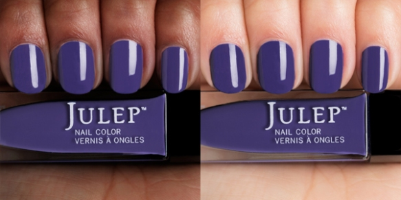 "Julep Maven May 2014 ""Fresh Twist"" Collection Released"