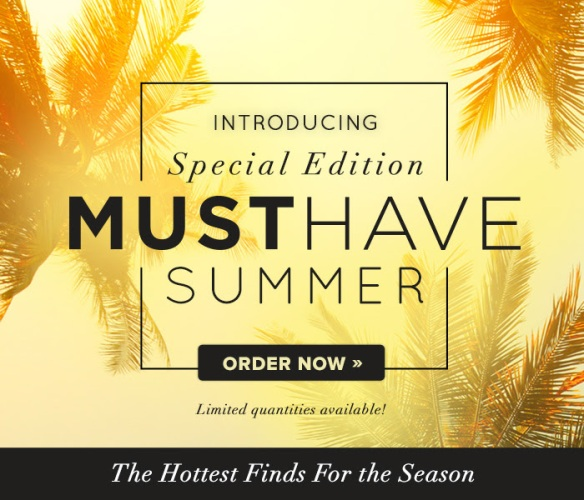POPSUGAR Must Have Special Edition Summer Box Available Now