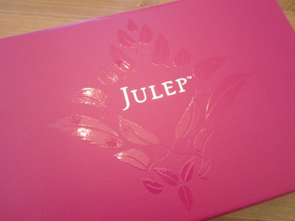 Julep Memorial Day Mystery Box Review