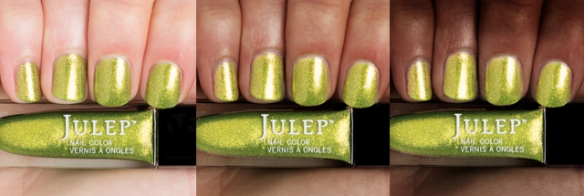 Julep Maven August 2014 The Wanderlust Collection Released