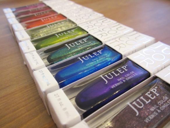 Julep Maven August 2014 Review Plus Promo Code(s)