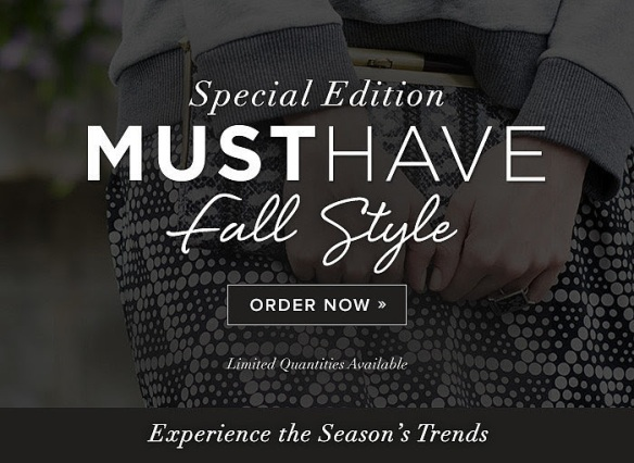 POPSUGAR Must Have Special Edition Fall Box Now Available