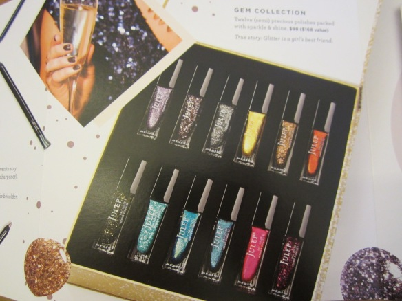 Julep Maven November 2014 Review Plus 30% off Promo Code