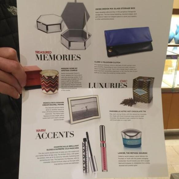 POPSUGAR Must Have Neiman Marcus 2014 Box Spoilers!