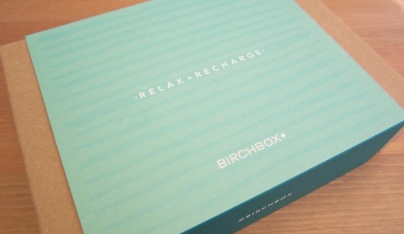 Birchbox January 2015 Review plus February 2015 Sample Options