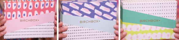 Birchbox February 2015 Review plus March 2015 Sample Options