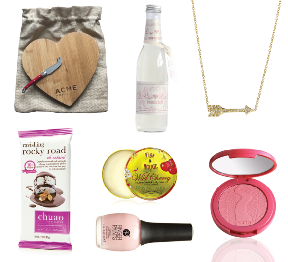 POPSUGAR Must Have February 2015 Spoilers!
