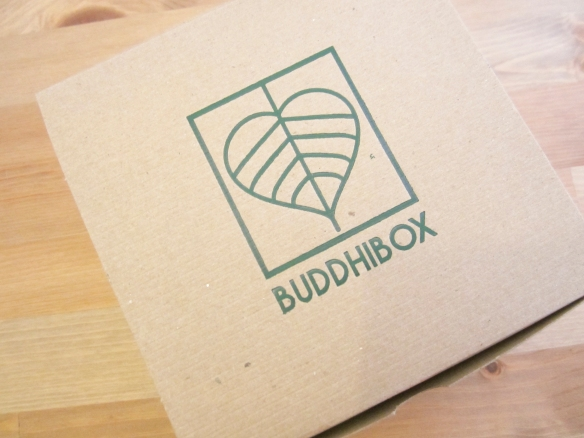 BuddhiBox March Box Review