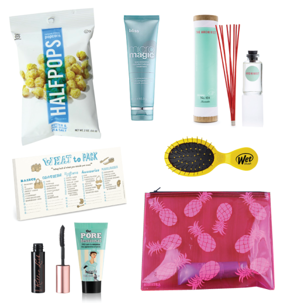 POPSUGAR Must Have March 2015 Spoiler Promo Code