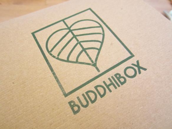 BuddhiBox May 2015 Box Review