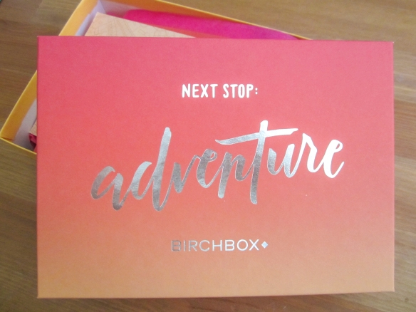 Birchbox June 2015 Review plus July 2015 Sample Options