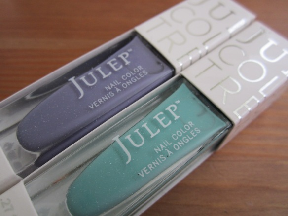 Julep July 2015 Maven Box Review plus $15 Off Coupon! Drenched Collection