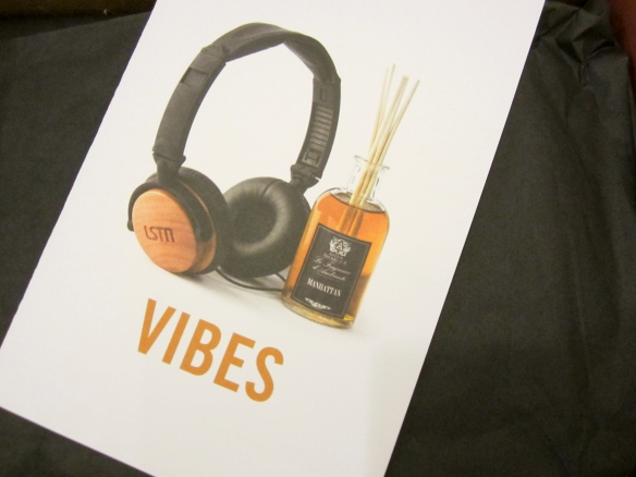 Bespoke Post Box: Vibes Review Plus Promo Code