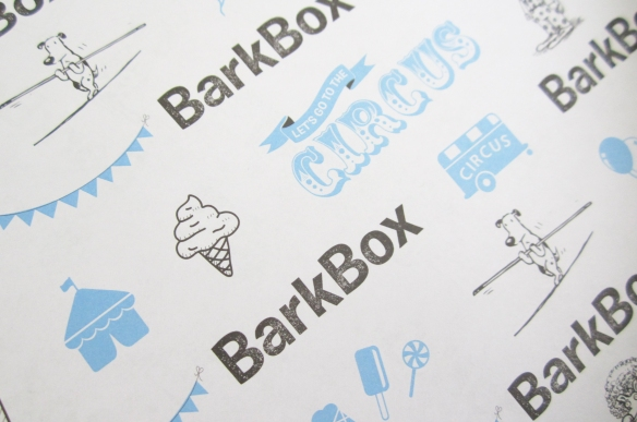 Barkbox July 2015 Review plus 10% Off Code
