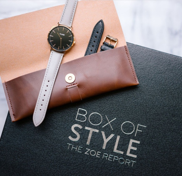 Rachel Zoe Box of Style Fall 2015 Box Spoiler!