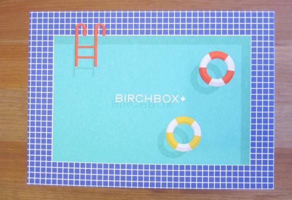 Birchbox August 2015 Review plus September 2015 Sample Options