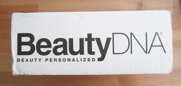 Beauty DNA September 2015 Box Review plus Sale at Gilt City!