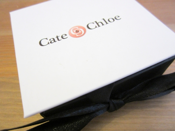 Cate & Chloe VIP October Subscription Box Review plus 15% Off
