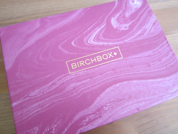 Birchbox October 2015 Review plus November 2015 Sample Options