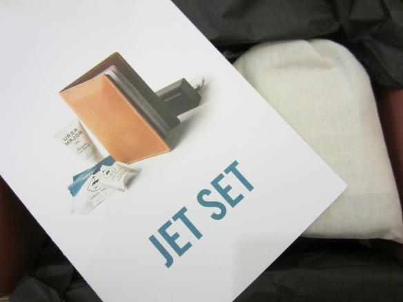 Bespoke Post Box: Jet Set Review Plus Promo Code