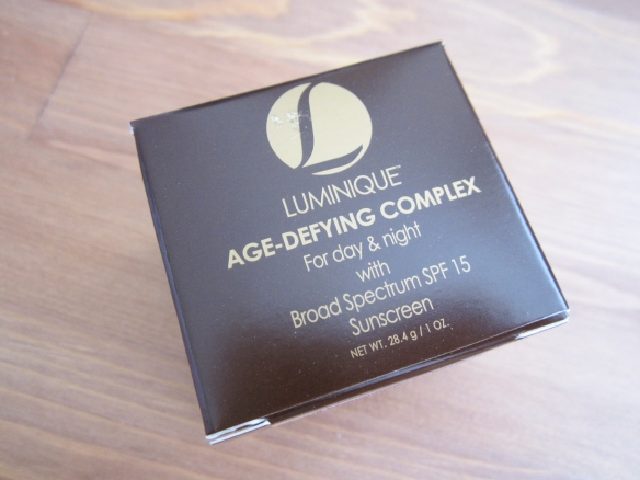 Beauty DNA October 2015 Box Review