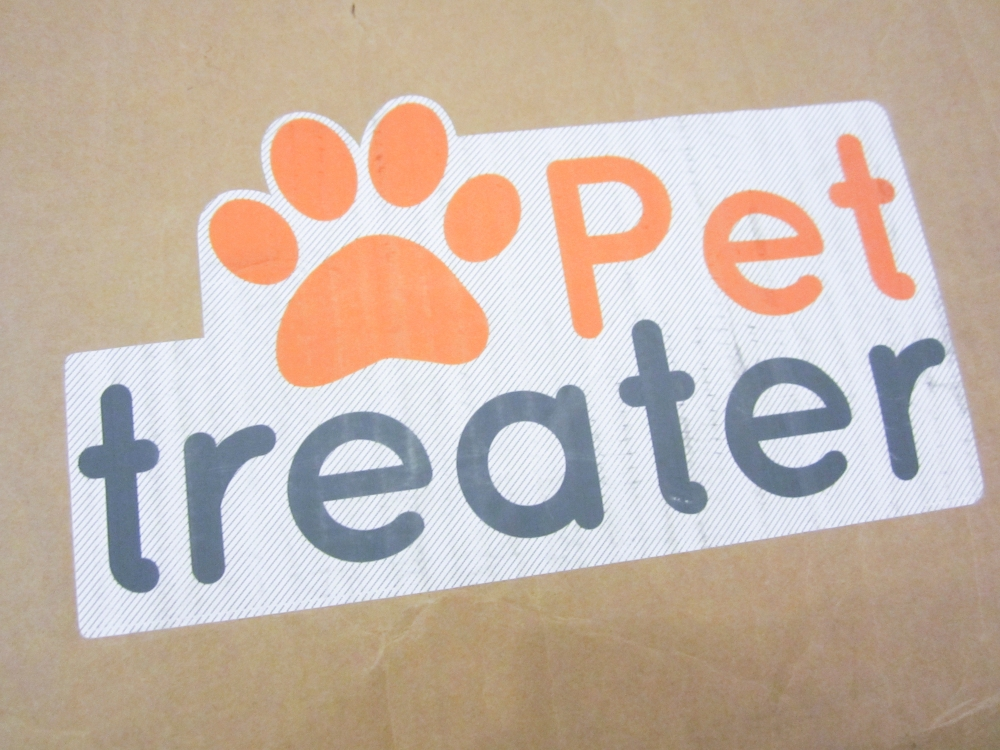 Pet Treater Subscription October Box Review plus Promo Code