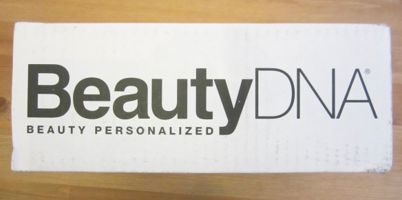 Beauty DNA November 2015 Box Review plus Sale at Gilt City!