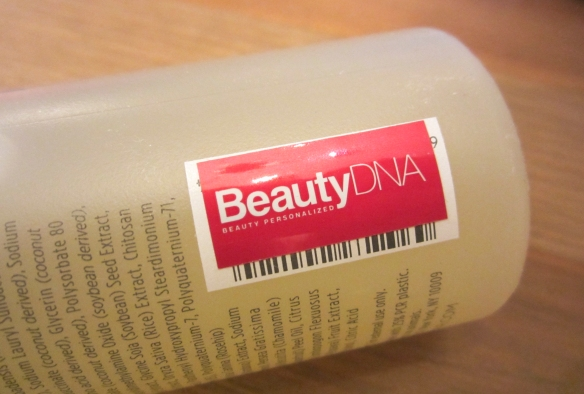 Beauty DNA February 2016 Box Review