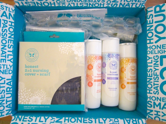 The Honest Company Essentials Bundle Review plus Promo Code