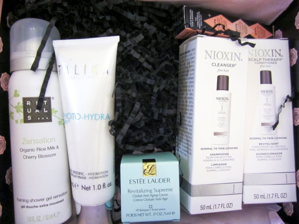 Glossybox May 2016 Review