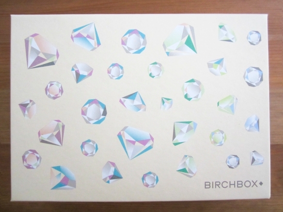 Birchbox June 2016 Review