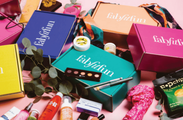 FabFitFun Winter 2016 Box Spoiler and $10 Off Coupon!