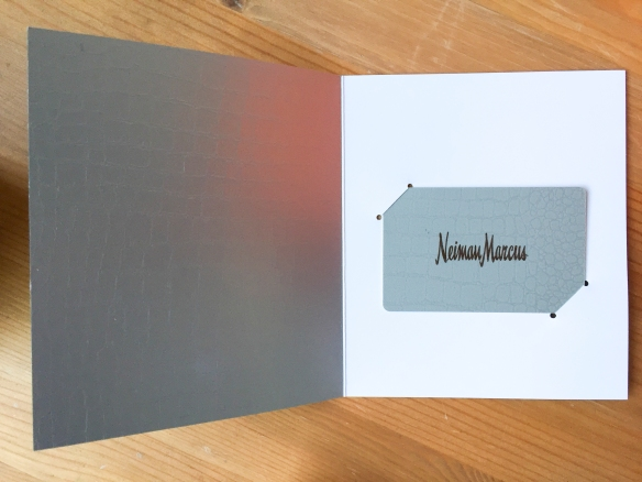 POPSUGAR Must Have 2016 Neiman Marcus Limited Edition Box Review