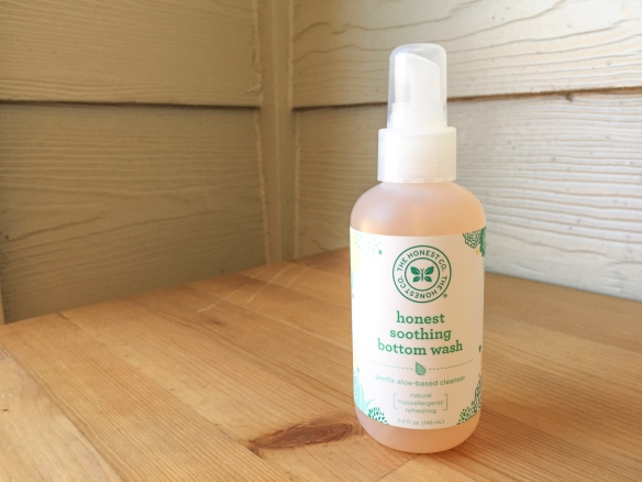 The Honest Company Baby Essentials Bundle Review plus Promo Code